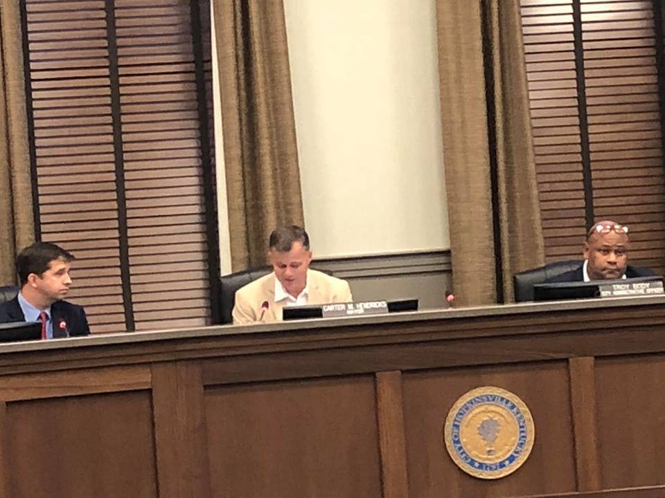City council approves creation of coordinator job, renovation funding