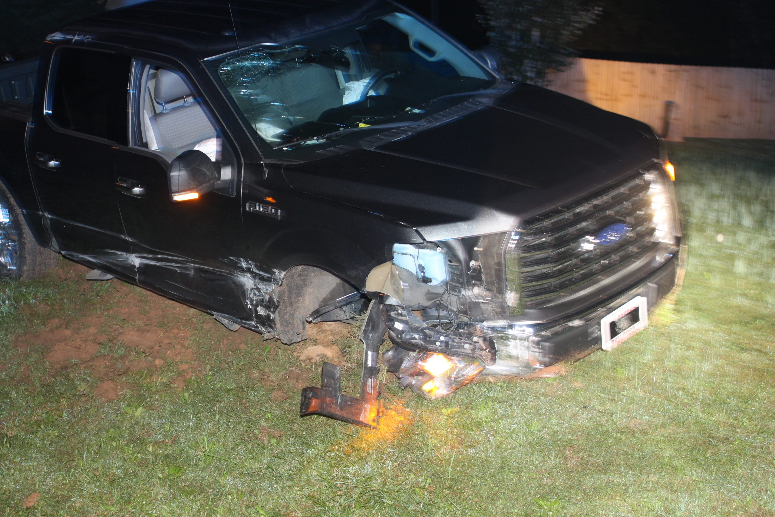 One critically injured in Clarksville wreck, driver charged