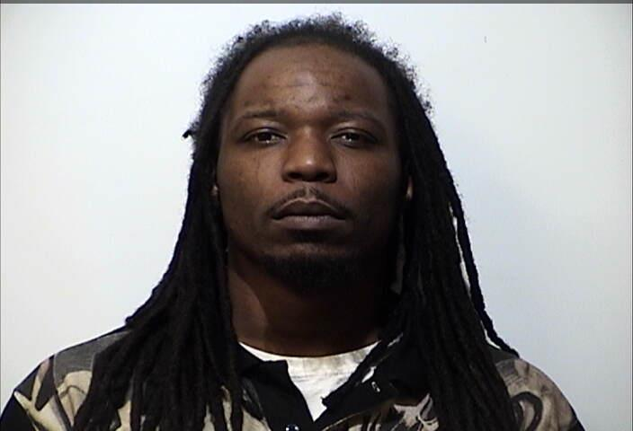Fugitive of the Week arrested, charged with assault
