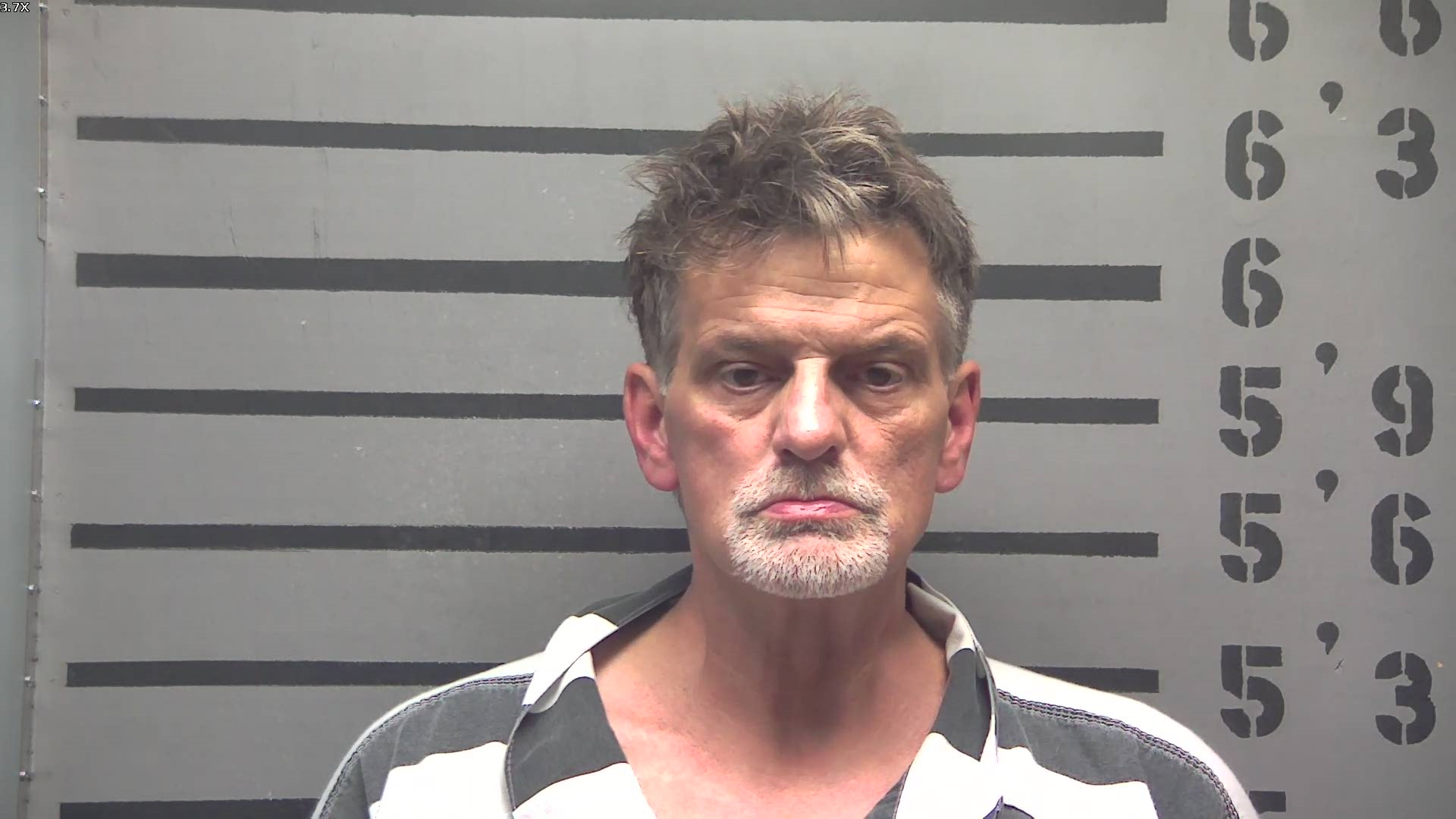 Madisonville man charged with meth, marijuana trafficking