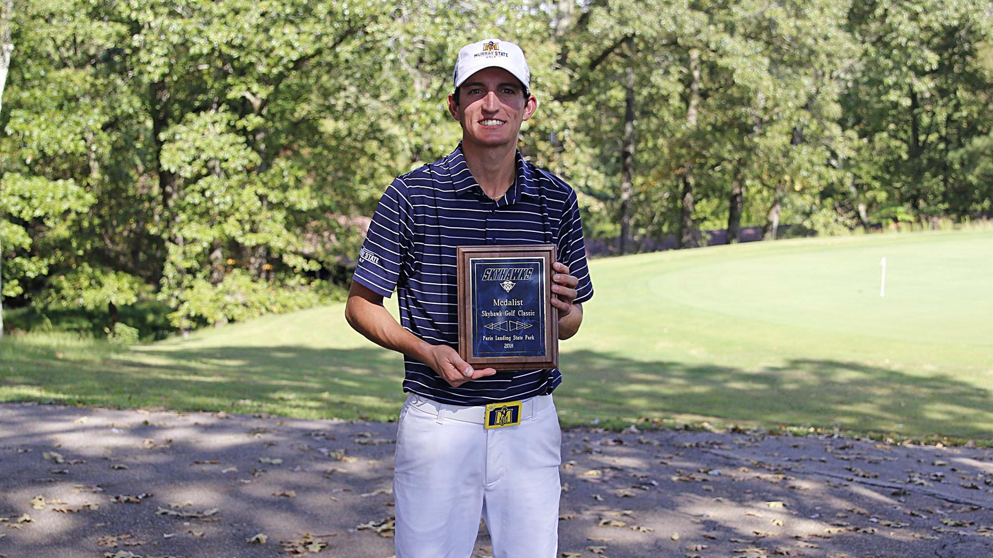 Knight wins UTM Classic/Racers finish second