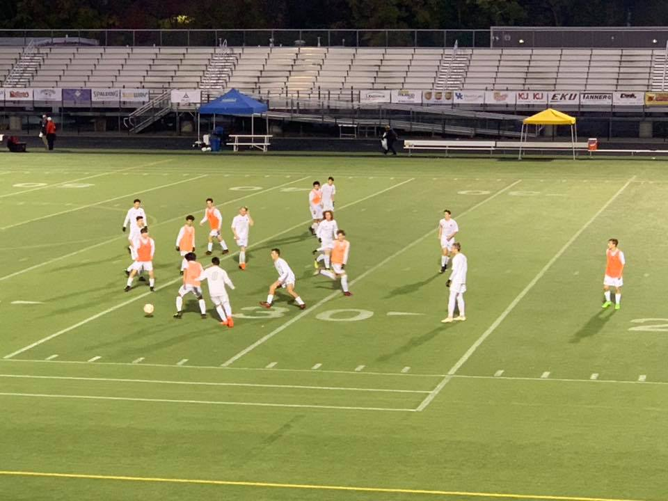 Hopkinsville Soccer defeats Butler in a shootout to advance to the State Final Four