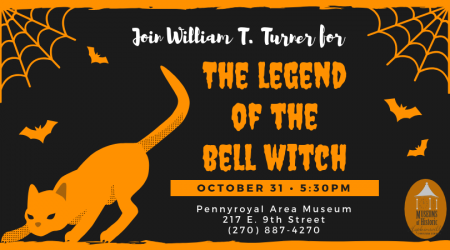 Legend of the Bell Witch