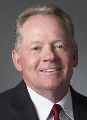 UL has no plans to buyout Petrino's contract despite losing record