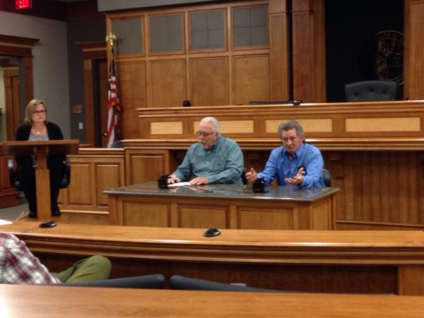 Todd Co. District 4 magistrate candidates talk workforce training