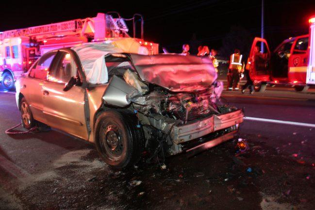 Woman killed in crash near Clarksville Cracker Barrel