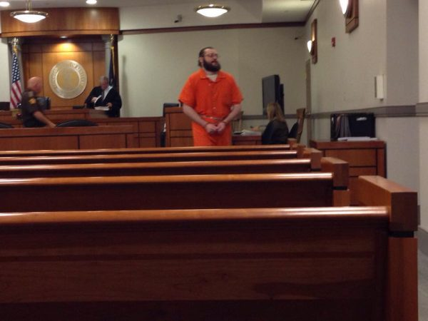 Gunshot residue tests to be allowed at double-murder trial