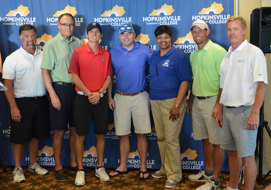 Mike Foster Golf Scramble sets new records