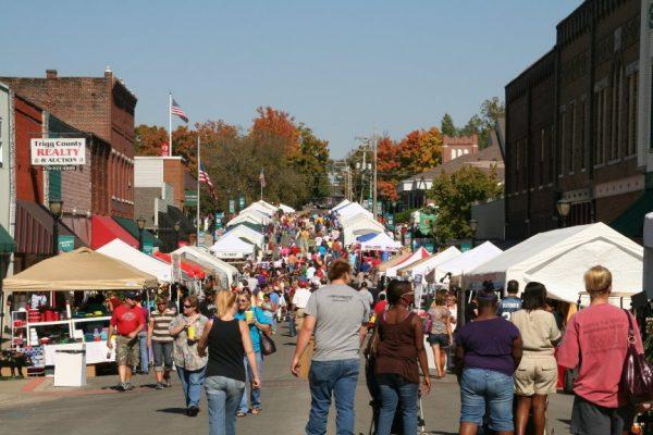 Trigg County Ham Festival kicks off this weekend