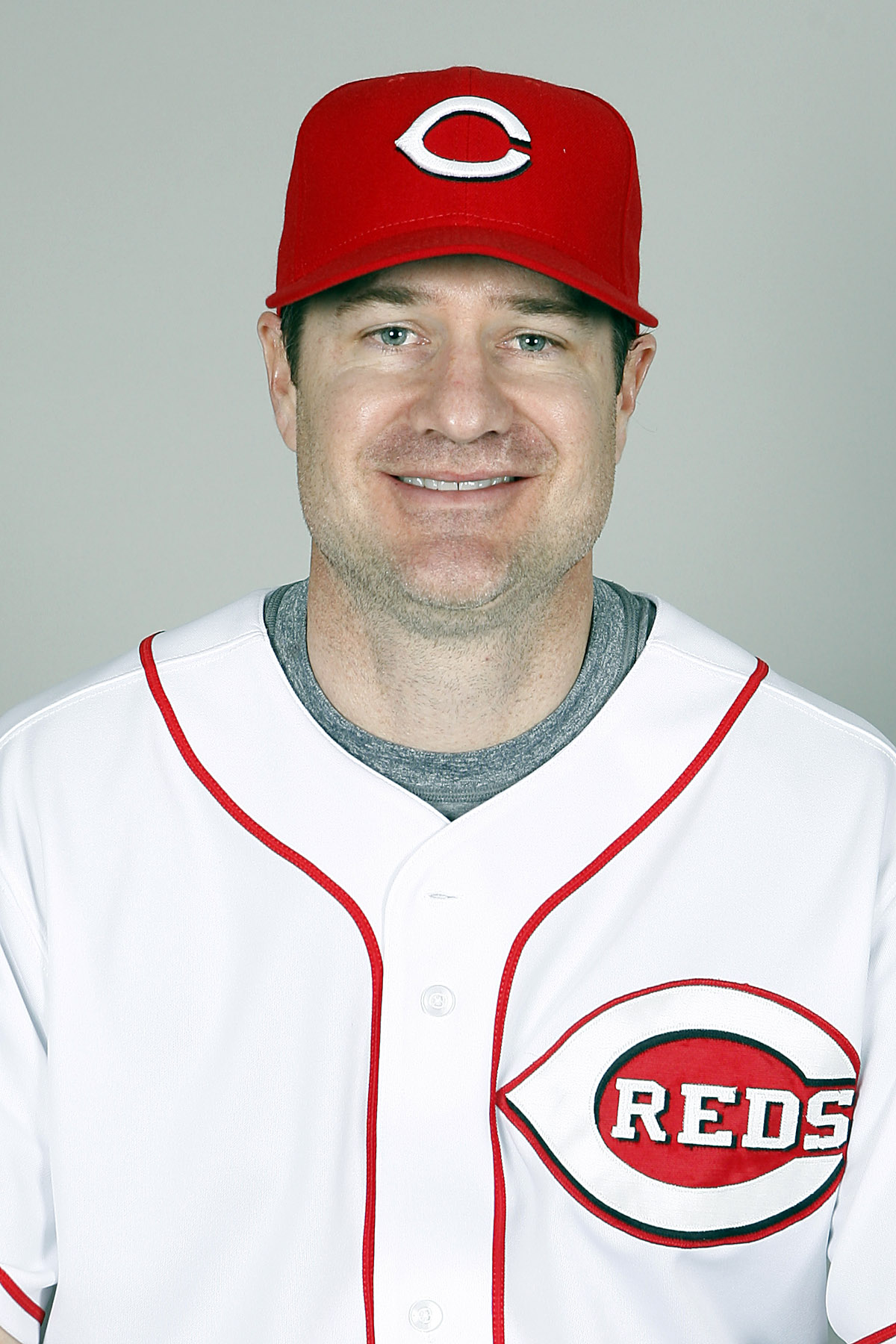 Reds name David Bell as new manager