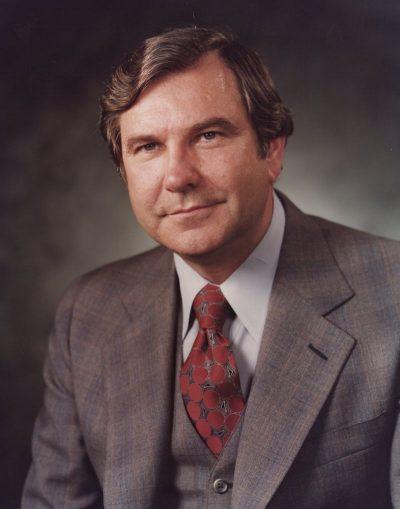 Former U.S. Senator Walter 'Dee' Huddleston dies