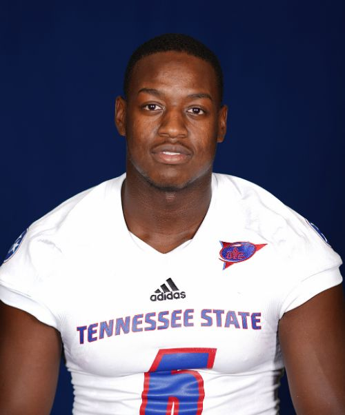 TSU's Abercrombie to be released from hospital today