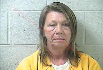 Greenville woman indicted for Madisonville murder