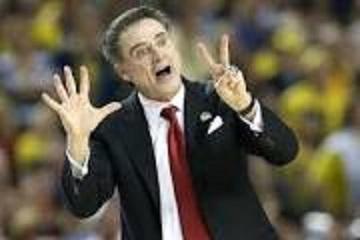 Pitino to the NBA?