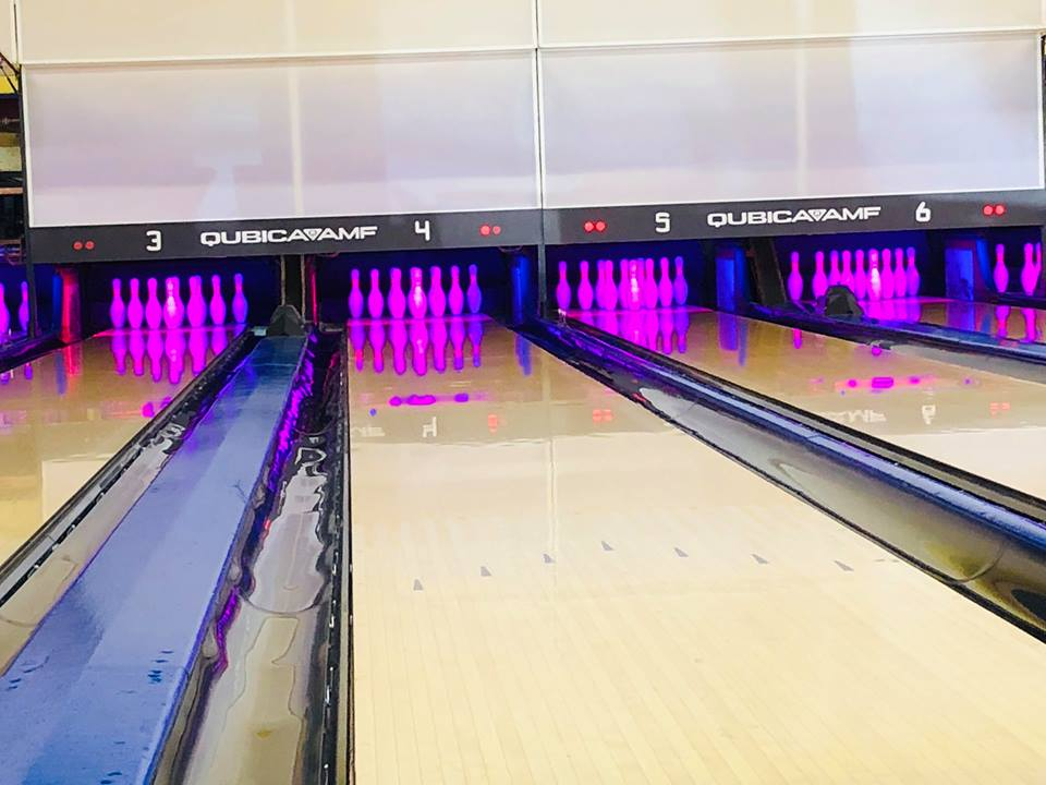 Soft opening for Southern Lanes bowling alley Friday