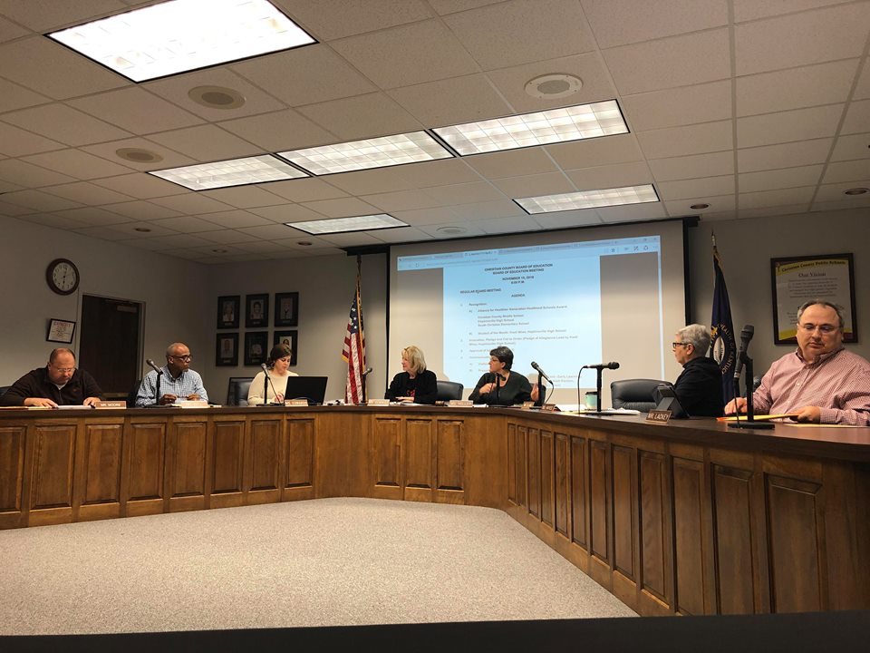 School board approves facility sponsorship opportunities