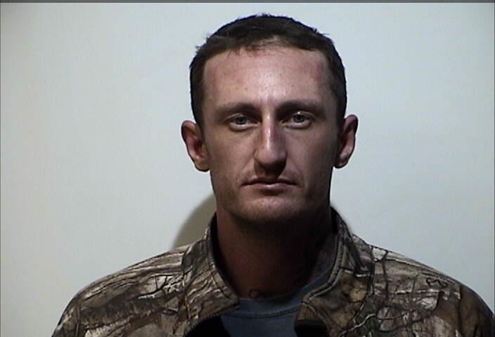 Ledbetter man charged with Christian Co. felony theft