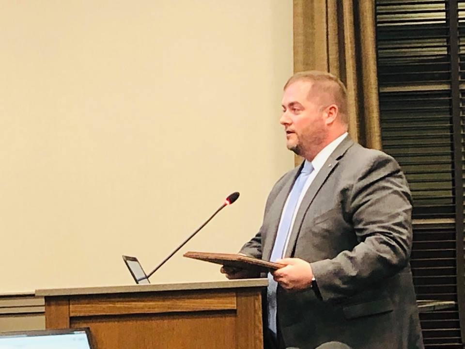 Kentucky could see bail reform legislation