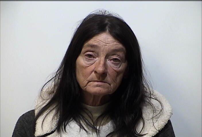 HPD: Woman fired gun during dispute with neighbor