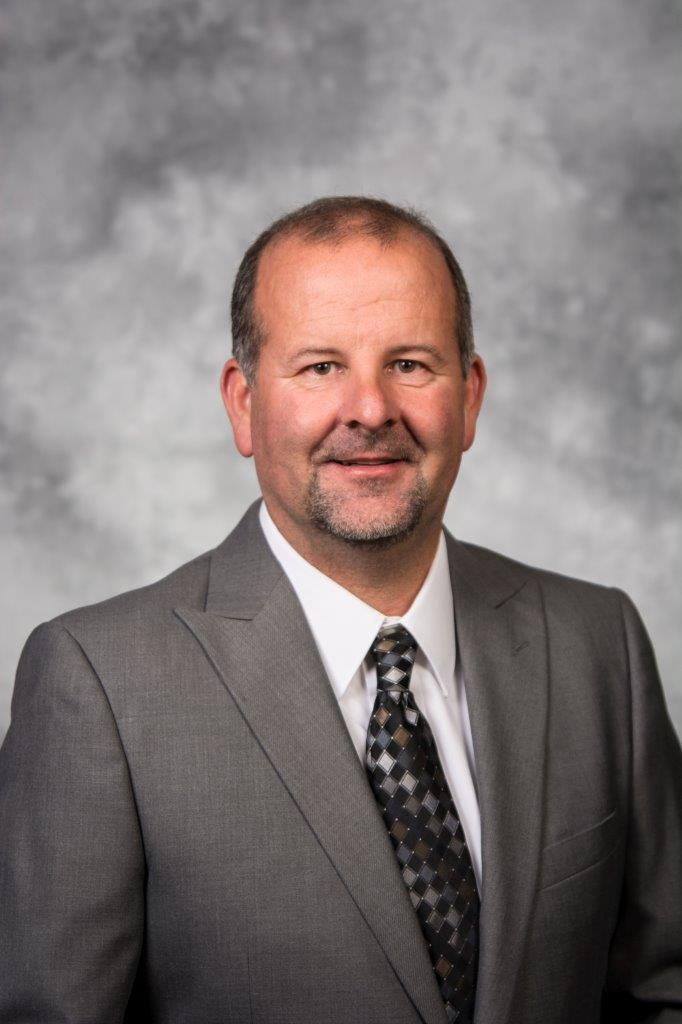 Alan Gates chosen as Pennyrile Electric President and CEO