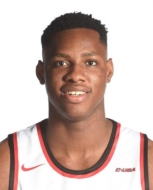WKU's Bassey honored by Conference USA for second straight week
