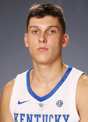 Kentucky routs Monmouth behind Herro's 16 points