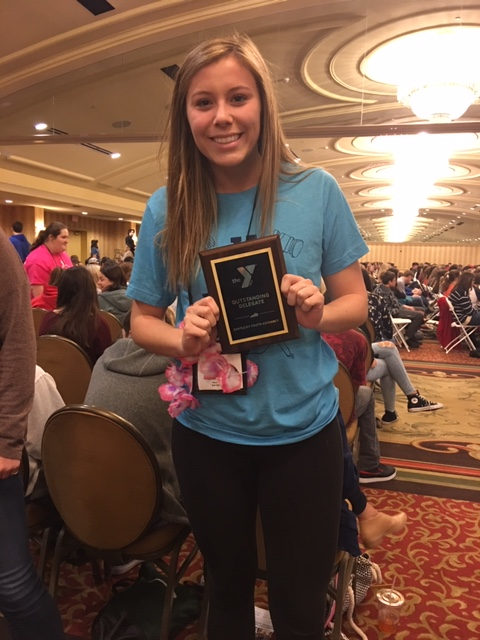 HHS students excel at Kentucky Youth Assembly