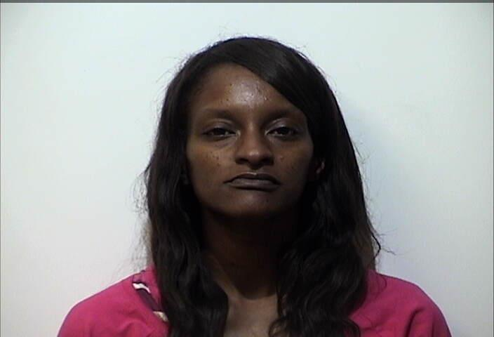 Woman charged with felony domestic assault