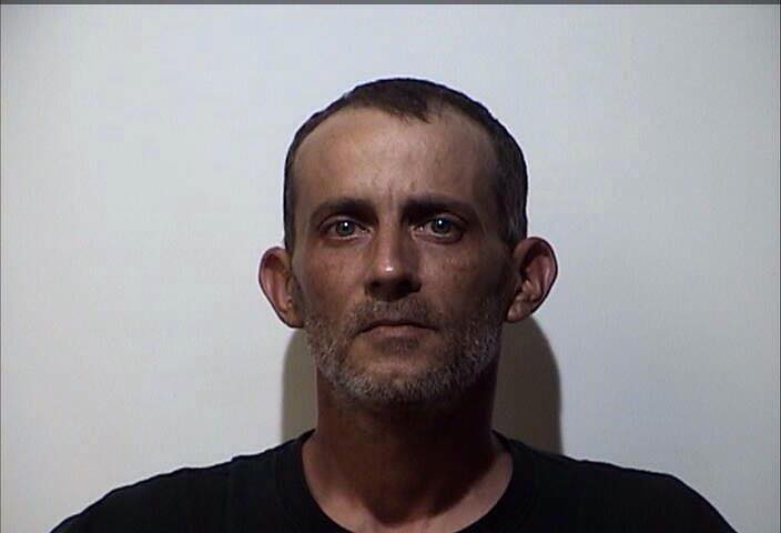 Local man facing meth related charges