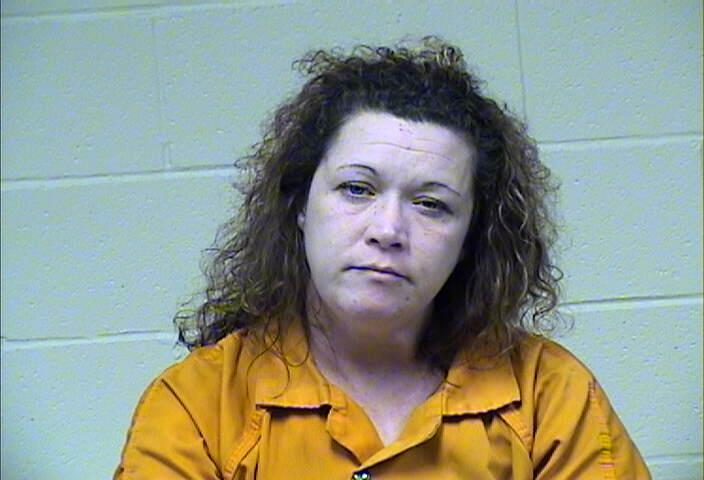 Woman charged with 3rd DUI after south Todd Co. wreck