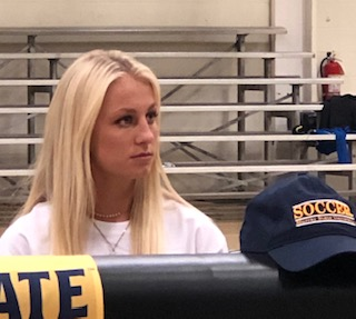 UHA's Strader signs collegiate soccer letter with Murray State
