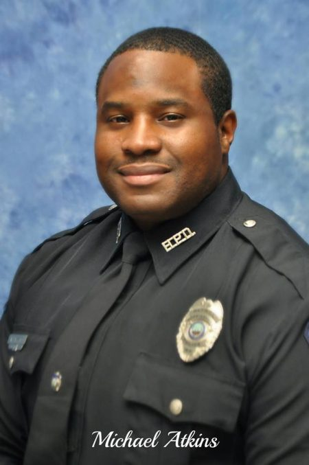 Atkins takes over as HPD PIO and Crime Stoppers coordinator