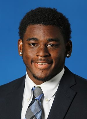 UK's Paschal honored by the SEC for his play vs. MTSU