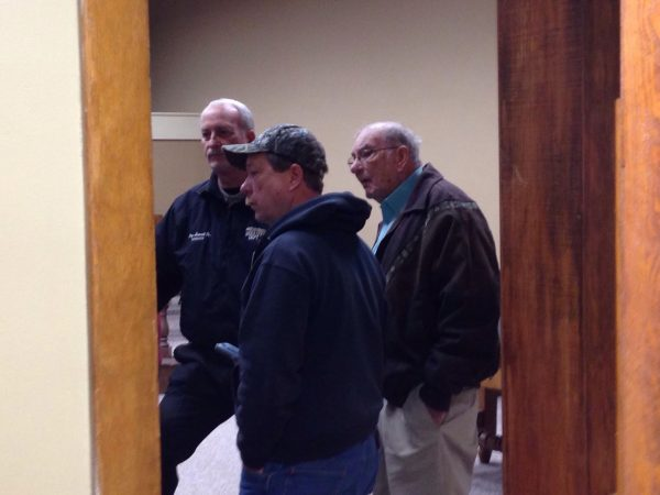 Recount requested in magistrate race, recanvass confirms constable race results