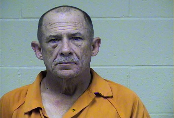 Man arrested for meth, DUI in Guthrie