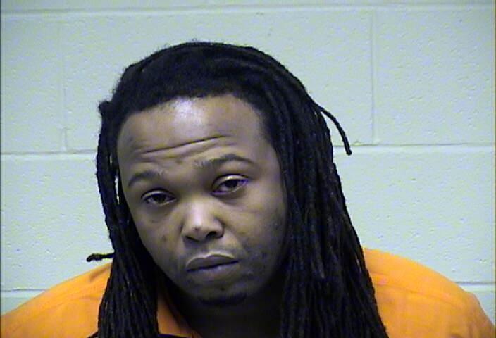 Elkton man arrested on drug charges