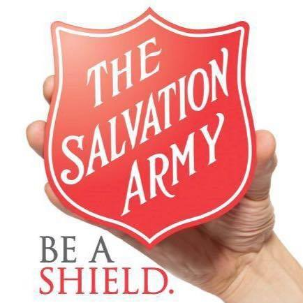 Local Salvation Army in need of men's coats