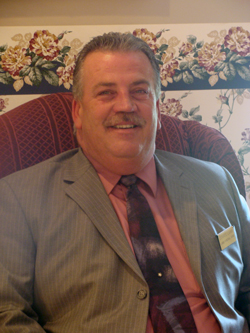 Coroner Dorris Lamb retiring, effective Nov. 30