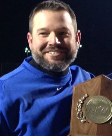 Gregory steps down as Graves County football coach
