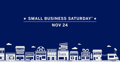 Trenton mayor encourages community to shop local small businesses