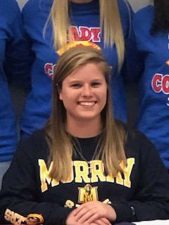 Christian County's Shemwell signs to play softball at Murray State