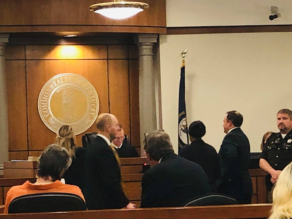 Trial could be delayed in hit and run murder case