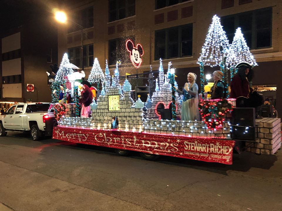 Hopkinsville Christmas Parade 2020 Hopkinsville Christmas parade is Saturday evening | WHOP 1230 AM