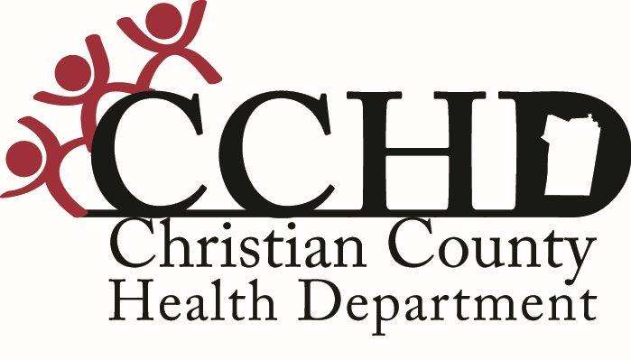 Christian County Health Department - Senior Support Services Associate.