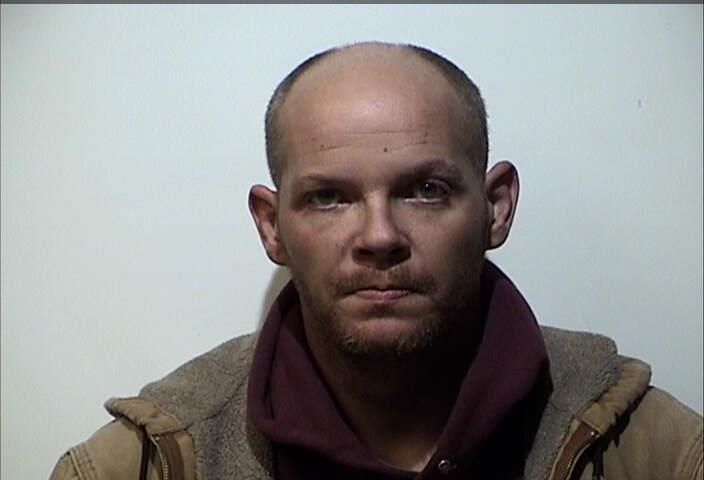 Man arrested on meth, synthetic drug charges