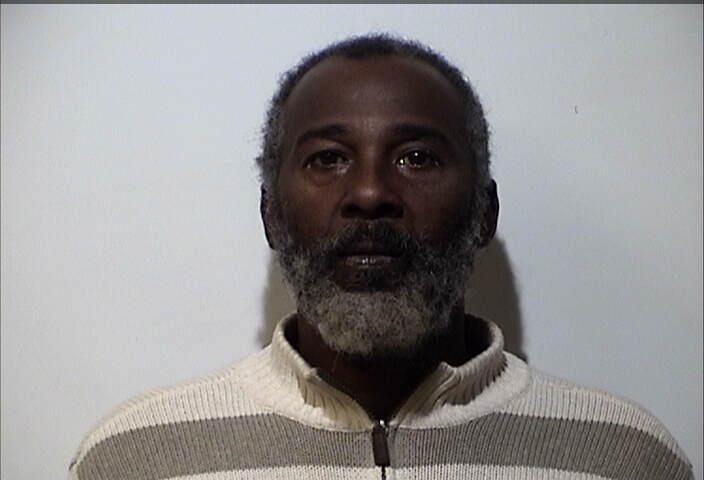 Man found in abandoned home charged with burglary