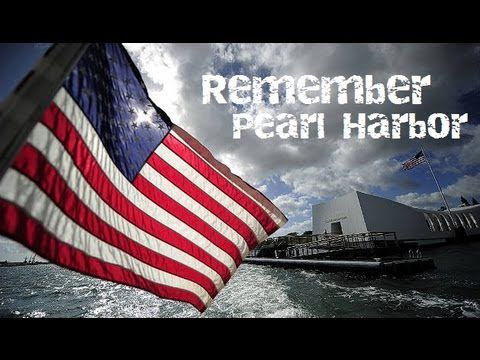 Looking back at how WHOP covered Pearl Harbor attack 77 years ago today