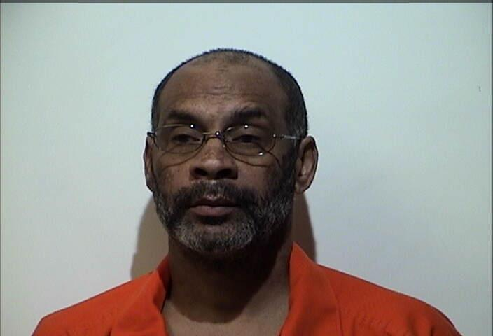 Man arrested after shots fired call