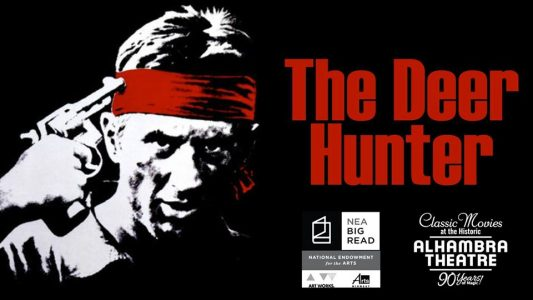 Movies at The Alhambra - The Deer Hunter