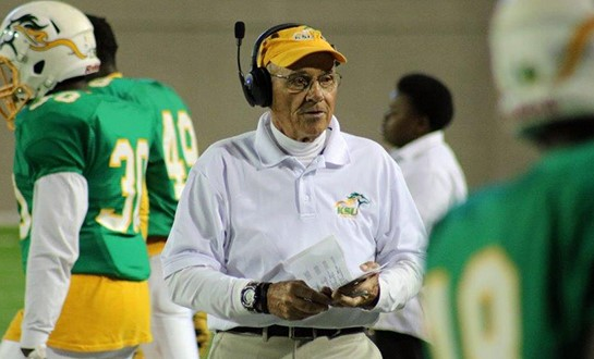 John L. Smith out as football coach at Kentucky State University